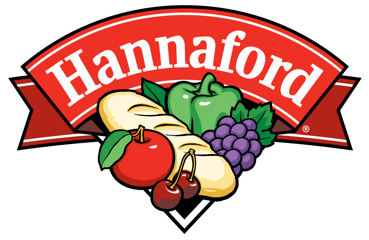 Hannfor Supermarkets Logo